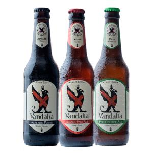 Pack Cerveza Artesanal