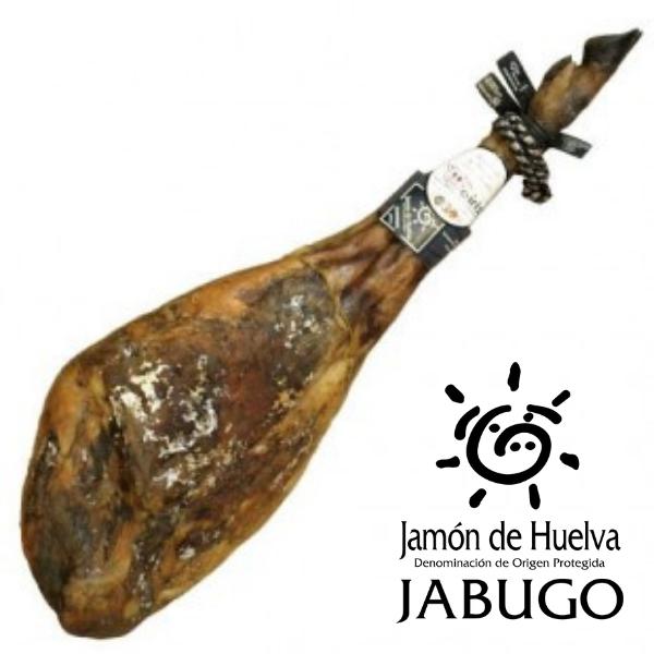 Jamón Ibérico 100% de Bellota D.O. Jabugo